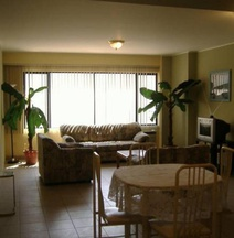 Apartment Manta, Inside Hotel Oro Verde Complex