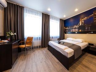 Mini Hotel Panorama