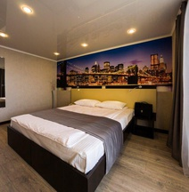 Мини-отель «Панорама»