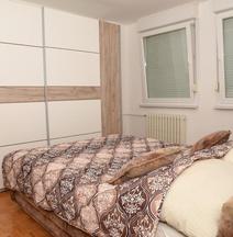 Apartmani Zlatka - Hiseta