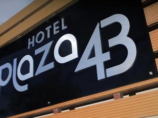 Ayenda 1308 Plaza 43
