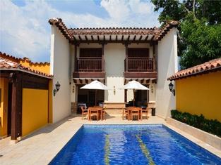 Hotel Colonial Nueva Granada