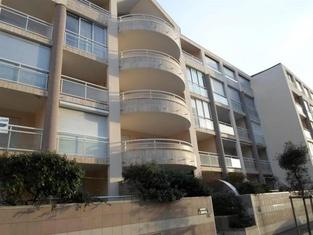 Rental Apartment Residence L Amiral Type 2 A Deux Pas De La Plage