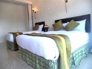 Lake Bogoria Spa Resort