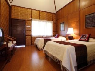 Golden Pai & Suite Resort Mae Hong Son