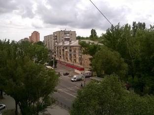 Apartment Pr. Pobedy 71