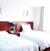 Greentree Shandong Linyi Yinque Mountain Road Express Hotel