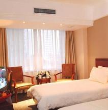 Greentree Inn Handan Lingxi Street Shell Hotel