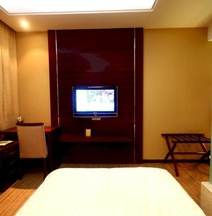 Jinan Railway Hotel