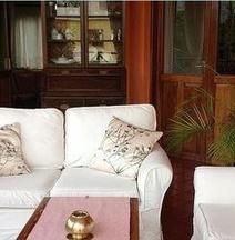 Samawati Conservancy Guest House