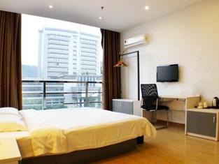Loft Inn (Shaoguan Qianjin)