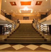 Comforta Hotel Tanjung Pinang