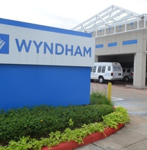 Wyndham Houston West Energy Corridor