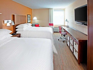 Fairfield Inn Suites Chattanooga