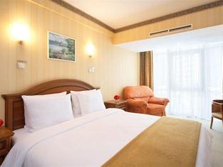 โรงแรมมารินส์ พาร์ค โซชี