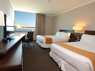 Holiday Inn Express - Antofagasta