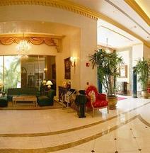 Wyndham Vacation Resorts Royal Garden en Waikiki