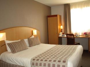Kyriad Hotel Montpellier Centre Antigone
