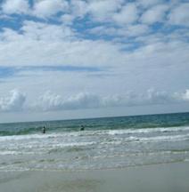 Mini Beach House Rantum