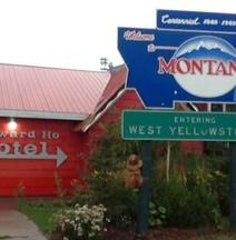 Al's Westward Ho Motel