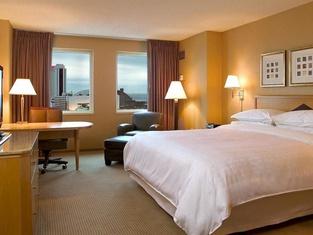 シェラトン アトランティック シティ コンベンションセンター ホテル
