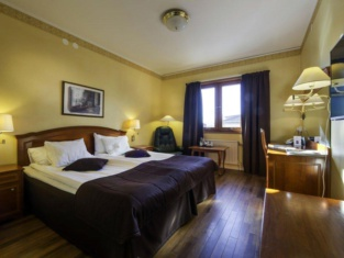 Sure Hotel by Best Western Radmannen