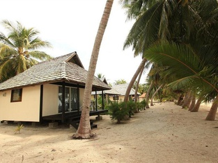 Bed and Breakfast Tikehau - Hostel