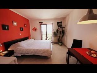 Apartments Borghese