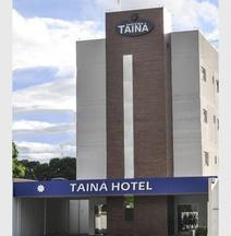 Hotel Taina - Aeroporto Cuiaba