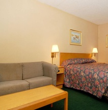 Econo Lodge Altoona I-99