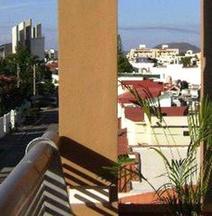 Suites La Jolla Mazatlán
