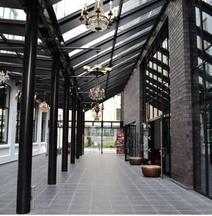 Inntel Hotels Art Eindhoven