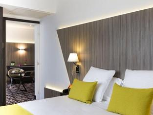 尼米亞協和公寓住宅飯店