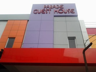 Parade Guest House