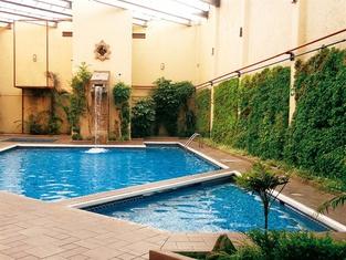 Radisson Hotel Del Rey Toluca
