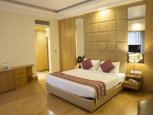 栀子海洋之珠酒店