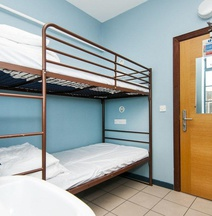 Rest Up Hostel
