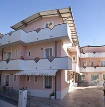ホテル ヴィラ チッキーニ