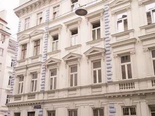 Pension Vienna Happymit