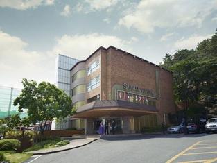 Hotel Susung