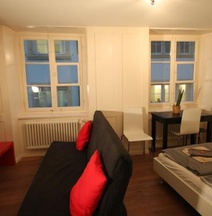 HITrental Schmidgasse - Apartments