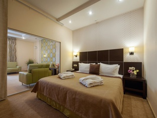 カルーガ プラザ ホテル