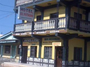 ホテル エル エスタディオ
