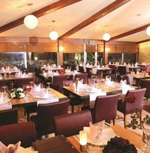 サルタン ホテル - レストラン