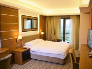 Aktug Elegance Hotel