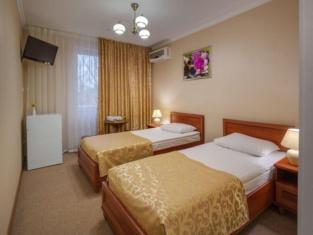Hotel Vele Rosse, Business & Leisure