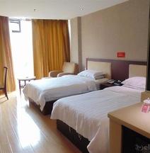 Golden Comfort Hotel (Zhuhai Gongbei Port Pedestrian Street)