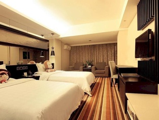 Lemon Hotel Zhuque - Xi'an