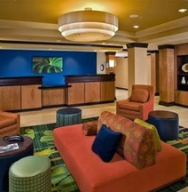 Fairfield Inn Suites Redding