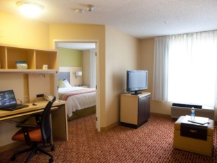 Towneplace Suites Rochester